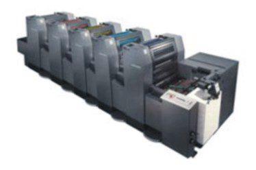 druk offsetowy drukarnia Lubliniec
